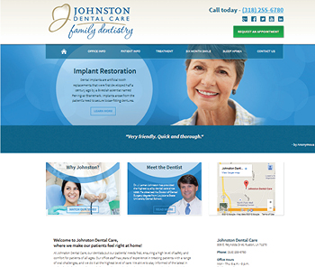 dentist marketing agency
