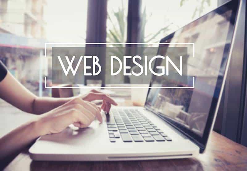 web design colorado springs