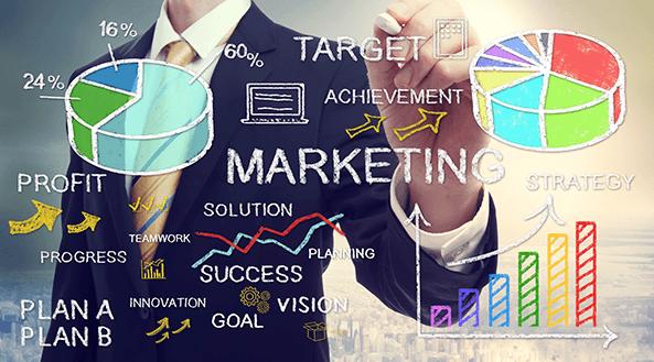 Colorado Springs Marketing Services - Radio, TV, Online